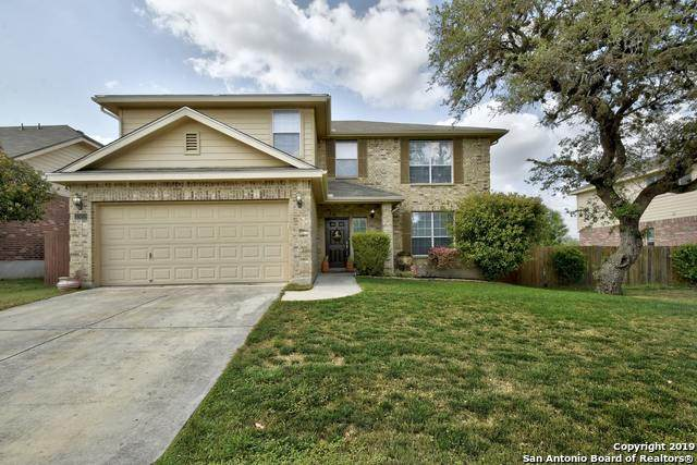 12419 Cotton Creek, San Antonio, TX 78253 (MLS #1517508) :: Keller Williams Heritage