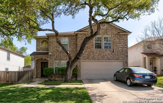 310 Upland Crk, San Antonio, TX 78245 (MLS #1517511) :: The Real Estate Jesus Team
