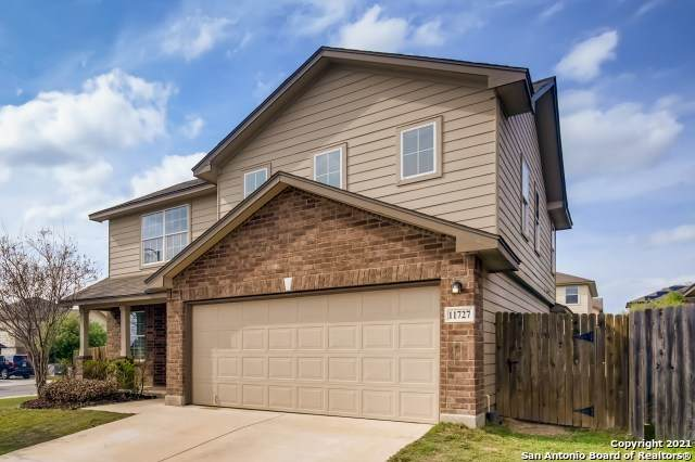 11727 Indian Cp, San Antonio, TX 78245 (MLS #1517522) :: Concierge Realty of SA