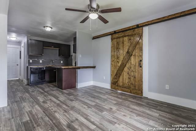 138 Hillsdale Dr, San Antonio, TX 78227 (MLS #1517538) :: Williams Realty & Ranches, LLC