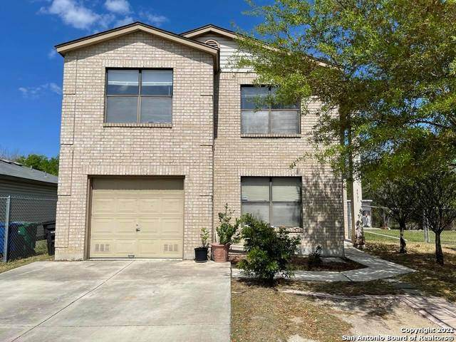 4531 Misty Springs Dr, San Antonio, TX 78244 (MLS #1517561) :: Real Estate by Design