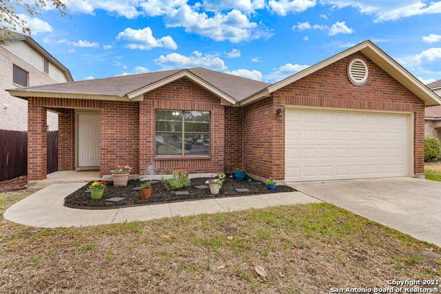 13143 Regency Trail, San Antonio, TX 78249 (MLS #1517563) :: Alexis Weigand Real Estate Group