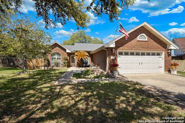 8633 Wood Falls, San Antonio, TX 78251 (MLS #1517576) :: Williams Realty & Ranches, LLC