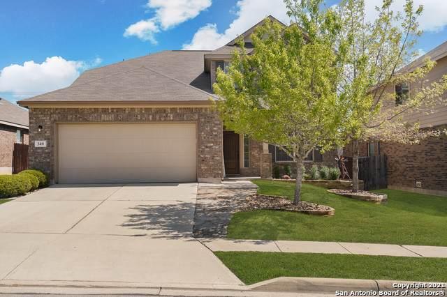 340 Buckboard Ln, Cibolo, TX 78108 (MLS #1517577) :: Williams Realty & Ranches, LLC