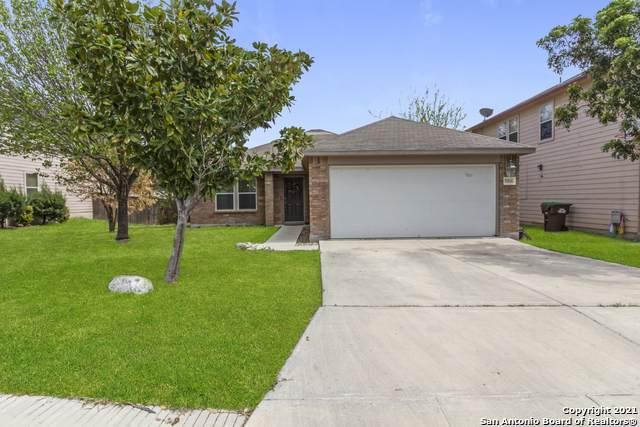 9306 Dublin Green, San Antonio, TX 78254 (MLS #1517580) :: Williams Realty & Ranches, LLC