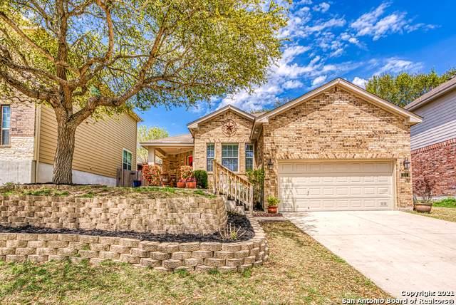 232 Comanche Trail, Cibolo, TX 78108 (MLS #1517584) :: The Gradiz Group