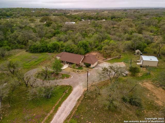 184 Quail Run, Lytle, TX 78052 (MLS #1517585) :: Williams Realty & Ranches, LLC