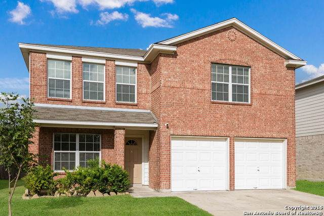 3455 Blue Topaz, San Antonio, TX 78245 (MLS #1517591) :: Williams Realty & Ranches, LLC