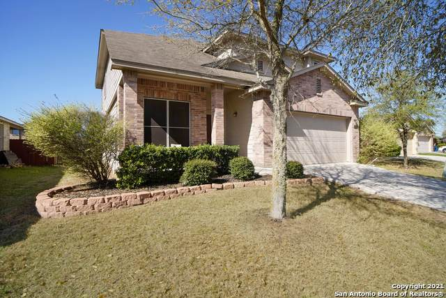 2232 Fitch Dr, New Braunfels, TX 78130 (MLS #1517600) :: Concierge Realty of SA