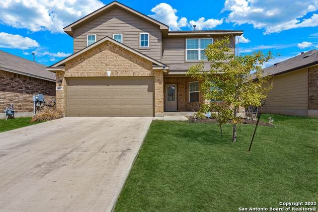 14067 Cremello Falls, San Antonio, TX 78254 (MLS #1517621) :: Real Estate by Design
