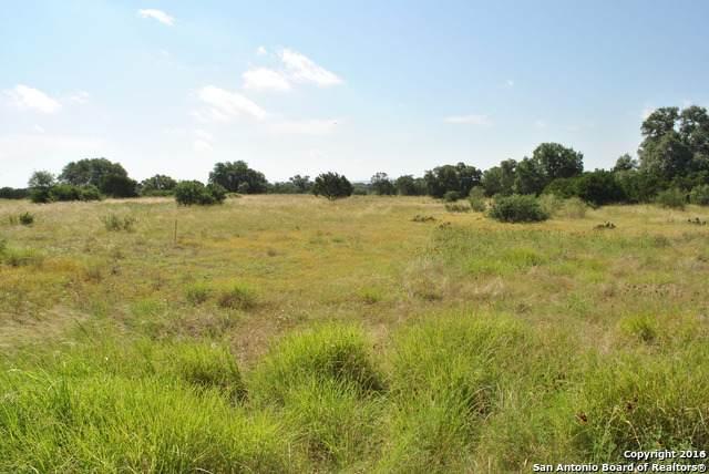 LOT 408 Palomino Springs, Bandera, TX 78003 (MLS #1517628) :: The Lugo Group