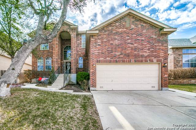 17126 Darien Wing, San Antonio, TX 78247 (MLS #1517636) :: Real Estate by Design