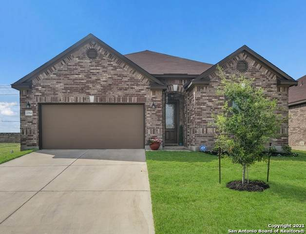 2064 Oxbow Circle, New Braunfels, TX 78130 (MLS #1517638) :: The Lopez Group