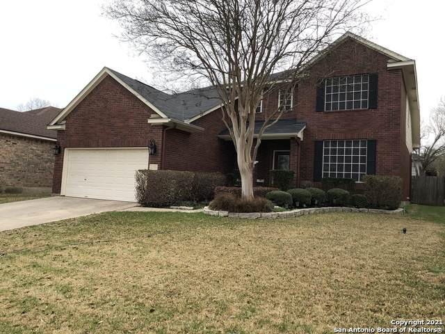 21723 Longwood, San Antonio, TX 78259 (MLS #1517661) :: Santos and Sandberg