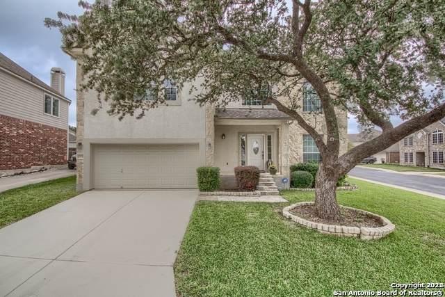 2743 Trinity Ridge, San Antonio, TX 78261 (MLS #1517669) :: Williams Realty & Ranches, LLC