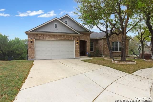 12623 Biscuit Hill, San Antonio, TX 78253 (MLS #1517671) :: Concierge Realty of SA