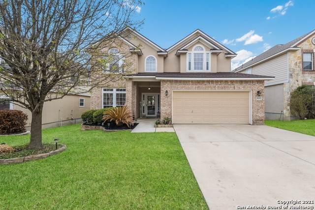 26011 Starling Hill, San Antonio, TX 78260 (MLS #1517680) :: Williams Realty & Ranches, LLC