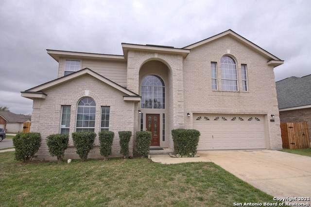 24203 Brazos Moon, San Antonio, TX 78255 (MLS #1517682) :: The Real Estate Jesus Team
