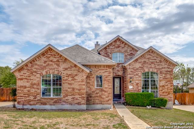 44 Montaigne, San Antonio, TX 78258 (MLS #1517696) :: The Real Estate Jesus Team