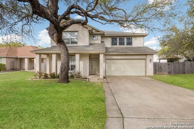 1127 Garston, San Antonio, TX 78253 (MLS #1517698) :: The Real Estate Jesus Team