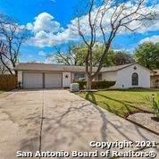 8530 Glen Breeze, San Antonio, TX 78239 (MLS #1517708) :: The Real Estate Jesus Team