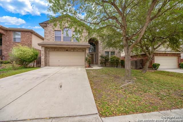 218 Bright Trl, San Antonio, TX 78253 (MLS #1517719) :: Keller Williams Heritage