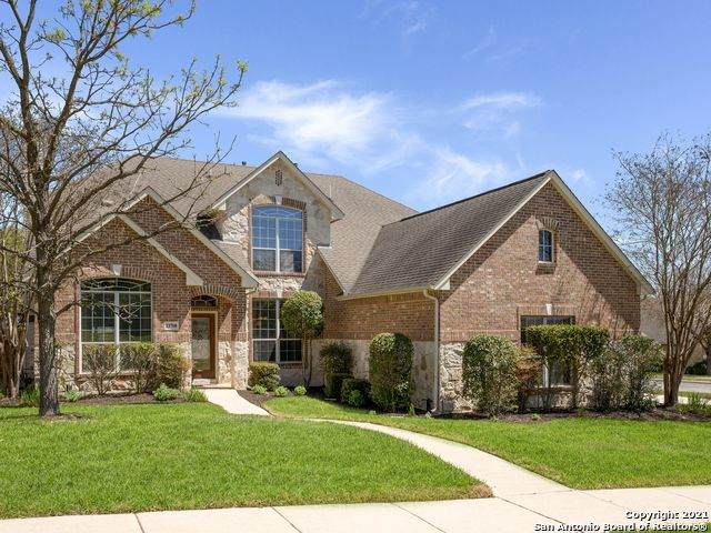 23708 Red Eagle, San Antonio, TX 78258 (MLS #1517720) :: The Lopez Group