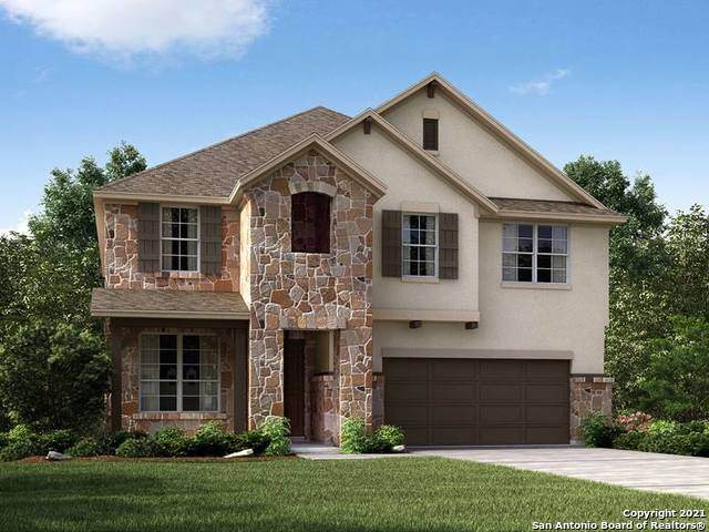 9526 Witten Dr, San Antonio, TX 78254 (MLS #1517722) :: The Mullen Group | RE/MAX Access