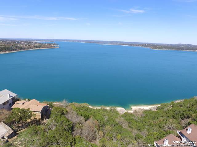 1345 Larson Dr, Canyon Lake, TX 78133 (MLS #1517723) :: The Gradiz Group