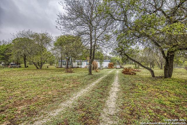 23403 Blackjack Bend, San Antonio, TX 78264 (MLS #1517724) :: Carter Fine Homes - Keller Williams Heritage