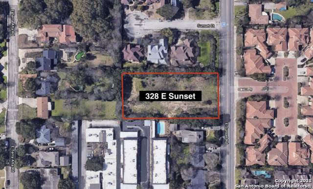 328 E Sunset Rd, San Antonio, TX 78209 (MLS #1517727) :: The Lugo Group