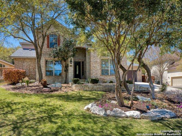 2911 Ivory Creek, San Antonio, TX 78258 (MLS #1517734) :: Vivid Realty