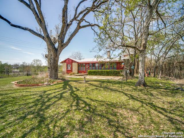818 Fulcher St, Blanco, TX 78606 (MLS #1517745) :: Williams Realty & Ranches, LLC
