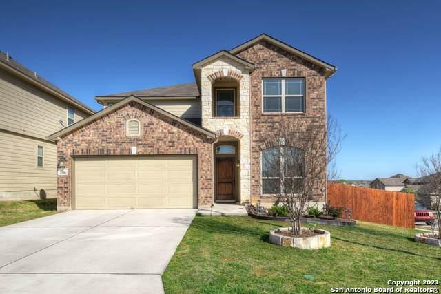 2906 Sawmill Ln, New Braunfels, TX 78130 (MLS #1517746) :: The Lopez Group