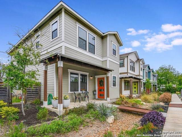 1150 N Olive St, San Antonio, TX 78202 (MLS #1517752) :: Tom White Group