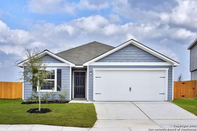 2923 Gastonian Mill, San Antonio, TX 78109 (MLS #1517756) :: Concierge Realty of SA