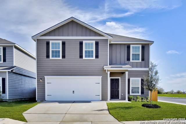 10958 Delight Grove, San Antonio, TX 78109 (MLS #1517758) :: Concierge Realty of SA