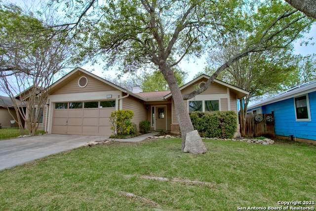 9231 Tree Village, San Antonio, TX 78250 (MLS #1517766) :: The Lopez Group