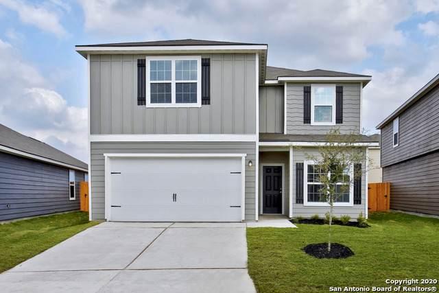 2815 Citron Garden, San Antonio, TX 78109 (MLS #1517800) :: Concierge Realty of SA