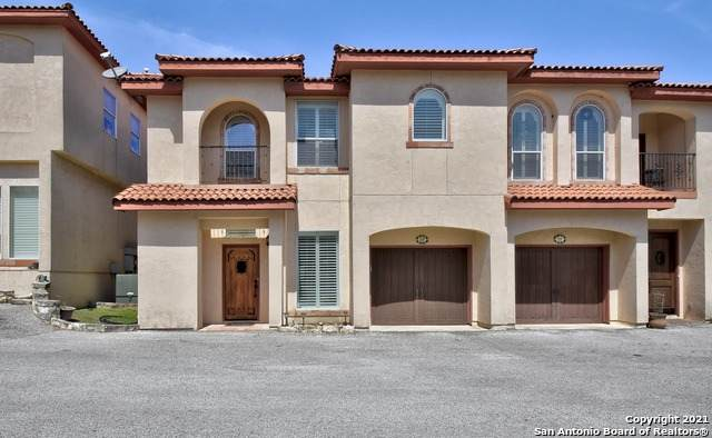 23510 Canyon Golf Rd #201, San Antonio, TX 78258 (MLS #1517803) :: EXP Realty