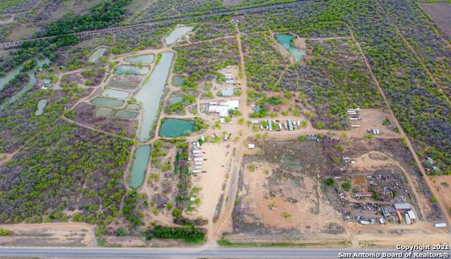 1531 S Main St, Cotulla, TX 78014 (MLS #1517811) :: Alexis Weigand Real Estate Group