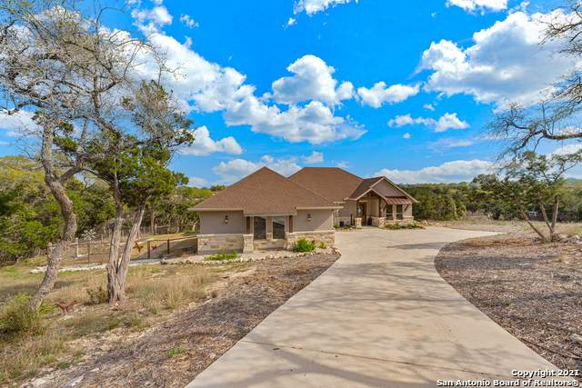 1425 Robusto, New Braunfels, TX 78132 (MLS #1517817) :: The Lopez Group