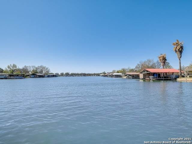 908 Impala Isle Drive, Granite Shoa, TX 78654 (MLS #1517829) :: The Lugo Group