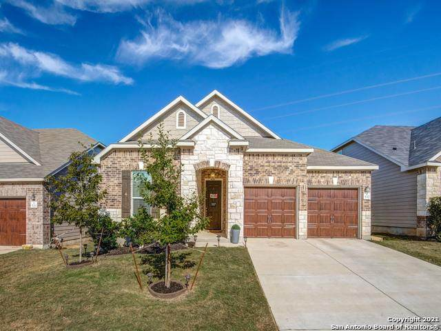 537 Landmark Gate, Cibolo, TX 78108 (MLS #1517836) :: Williams Realty & Ranches, LLC