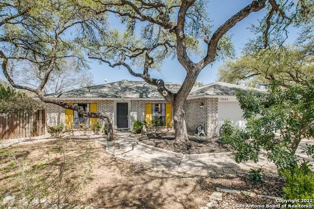 7943 Rugged Ridge St, San Antonio, TX 78254 (MLS #1517840) :: Keller Williams Heritage