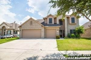 265 Royal Troon Dr, Cibolo, TX 78108 (MLS #1517848) :: The Real Estate Jesus Team