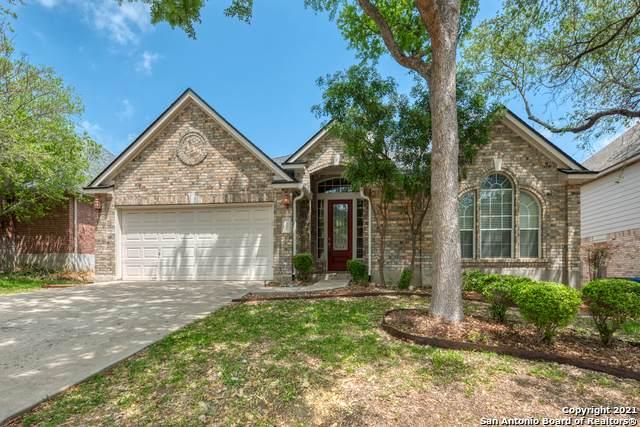 1307 Charlisas Way, San Antonio, TX 78216 (MLS #1517854) :: The Glover Homes & Land Group