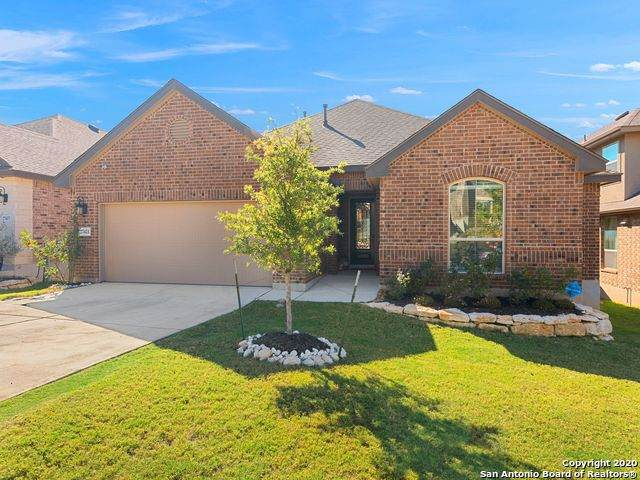 27421 Camellia Trace, Boerne, TX 78015 (MLS #1517867) :: The Lopez Group