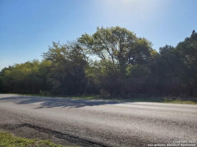 LOT 971 Canyon Bend, Canyon Lake, TX 78133 (MLS #1517873) :: Neal & Neal Team