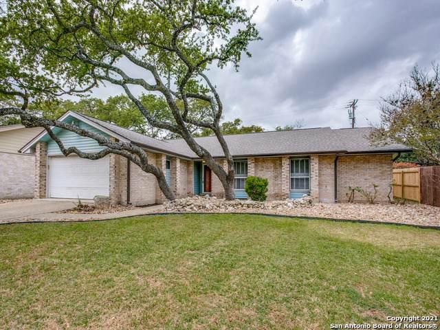 2107 Morning Dove St, San Antonio, TX 78232 (MLS #1517880) :: Williams Realty & Ranches, LLC